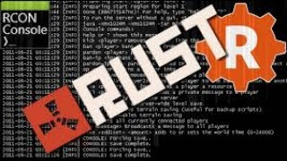 Rust Admin Rcon Tools Tutorial