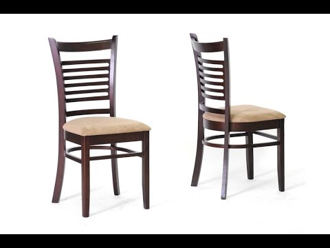 Wood Dining Chairs Oak Dining Chair Latest Price