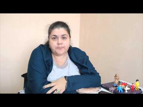 Светлана Нерода - Поход с ребенком к врачу и последствия
