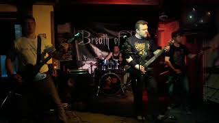 Video Breath of Death-Volanie/Vsetin/6.4.18