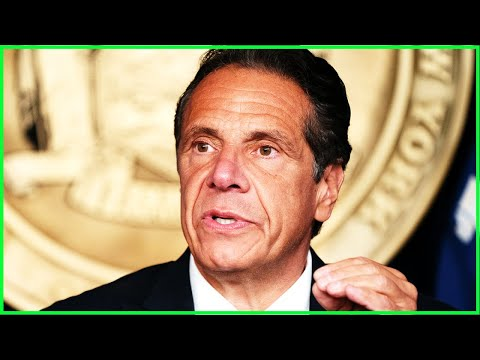 Cuomo Begs For Wealthy Tax Cuts In Farewell Speech