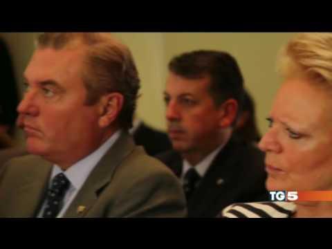 TG5 del 16 maggio 2016 – Dialogo Interreligioso – Roma 13 maggio 2016