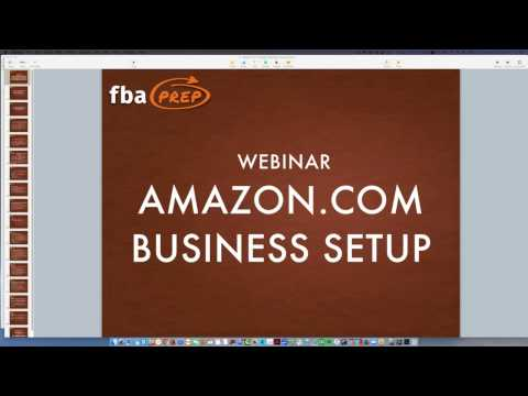 How International Sellers Can Sell on Amazon.com (USA) - Foreign Sellers Masterclass
