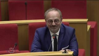 Audition de M. Rodolphe Alexandre, président de la collectivité territoriale de Guyane