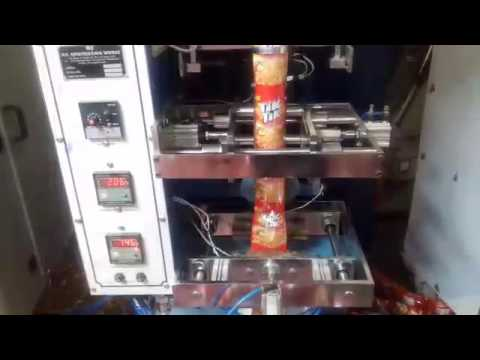 Soya Bean Packing Machine