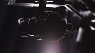 Видеообзор: ZENMUSE X5S