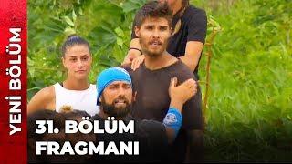 SURVİVOR 31. BÖLÜM FRAGMANI | SERCAN-BARIŞ KAVGASI!