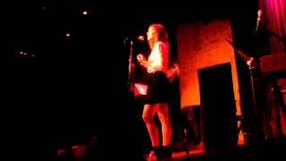 Anna Nalick - Forever Love (Digame) - Yoshi's - Oakland - 11/21/2013 - 11 of 27