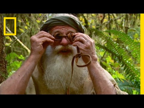 Knot a Message | The Legend of Mick Dodge thumbnail
