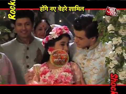 WHAT! SPIN-OFF Of Yeh Rishta Kya Kehlata Hai?