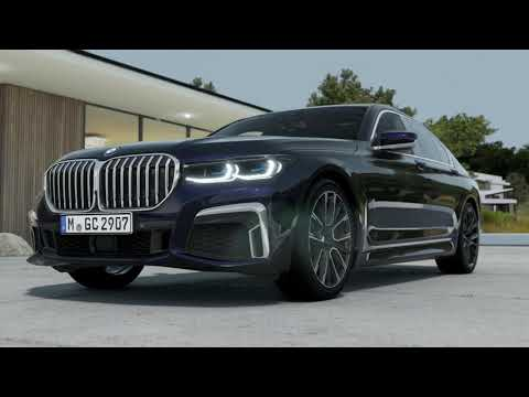 BMW 730d xDrive Sedan, 210kW