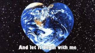 """Video thumbnail of """"Let there be peace on earth"""""""