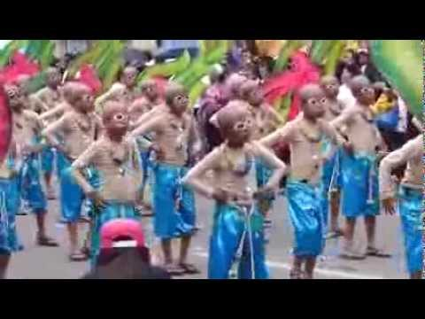 菲律賓節慶:宿霧舞蹈節