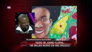 Viudo De Joane Florvil Aún Desconoce Las Causas De La Muerte De Su Esposa