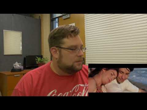 Literally Right Before Aaron Official Trailer Reaction | MTW