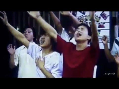 Untergrund Gemeinden in China (ohne Bibeln)!