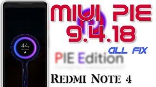 custom roms for redmi note 4x - TH-Clip