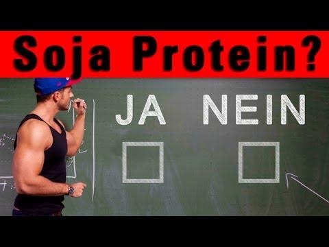 Soja Protein - ja oder nein? - Supplement Review