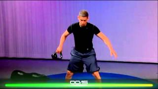 Kettlebell Core & Abs by Elionay Imbert