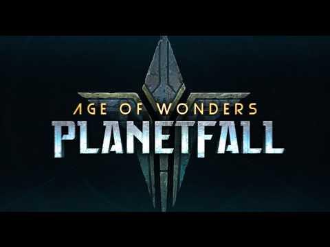 Видео № 1 из игры Age of Wonders: Planetfall [Xbox One]