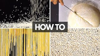 How to Cook the Basics – Skills Every Home Chef Should Know