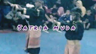 Festival Silat Tradisi SUMARAK 5 PS Satria Muda Bukittinggi Putra