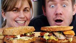 BLT Recipe | Food Feud