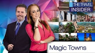 Knows The Beautiful Destinations In Mexico (Magic Towns)