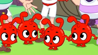 Morphle Mayhem | Too Many Morphles | Kids Cartoon | Mila and Morphle Official