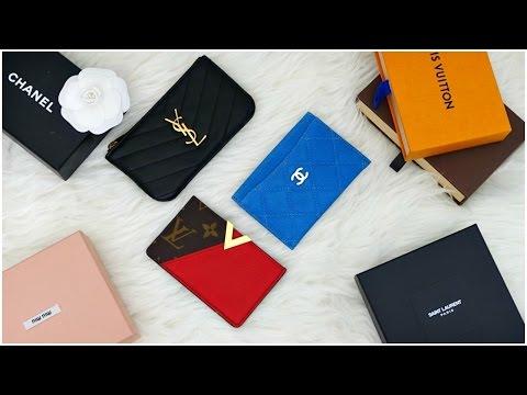Luxury addict : ma collection d'accessoires (YSL, Miu Miu, Chanel…) ▲ lepointJenn ▲