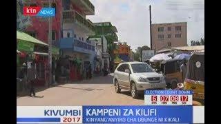 Siasa za Kilifi: Kinyang'anyiro cha Ubunge ni kikali
