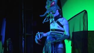 Billy Scream - Cthulhu Rising - Burlesque