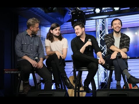 Mumford & Sons Reveal Track-By-Track Details Of New Album 'Delta' [EXCLUSIVE] - Radio.com