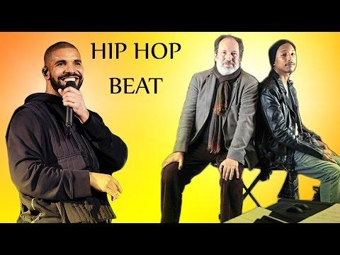 Hans Zimmer ft Pharrell Hip Hop Soundtrack (Instrumental) ➤ Free Download