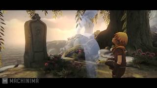 VideoImage1 Brothers - A Tale of Two Sons