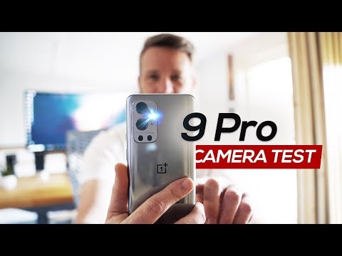 OnePlus 9 Pro Hasselblad Camera Test: living up to the hype?