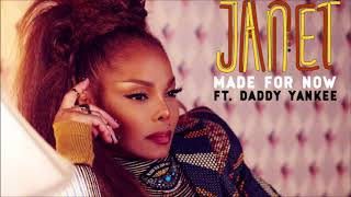 Janet Ft. Daddy Yankee   Made For Now (Spanglish Mix #1)