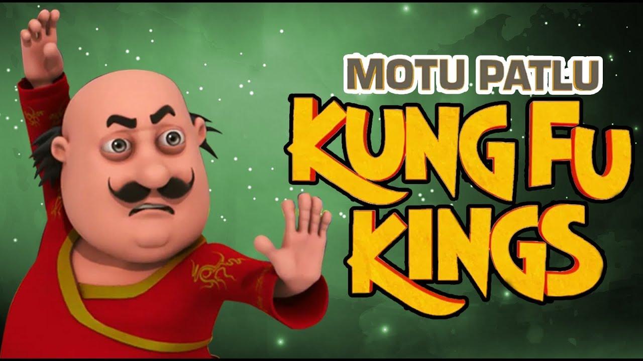 Motu Patlu Serial Cartoon Movie — BCMA