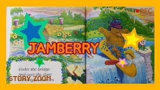 Jamberry #Read Aloud #Rhyme #영어동화