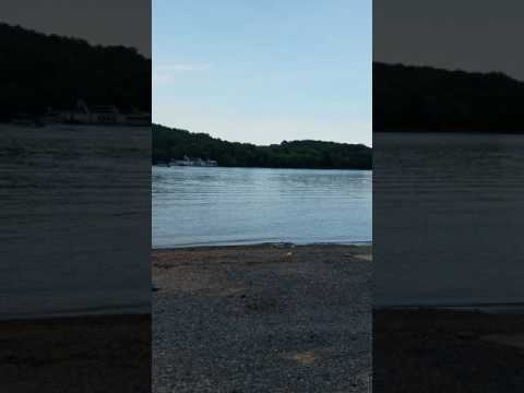 Video Of Birmingham Ferry/Smith Bay - LBL, KY