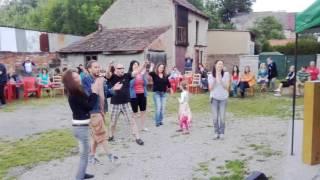 Video BooReek 4.6.2016, Borek