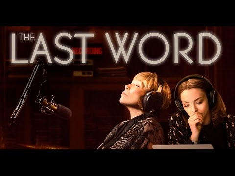 The Last Word (2017) (TV Spot 'Now Playing')