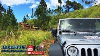 preview picture of video '[Full HD: 1080P, 60fps] La Vuelta a Puerto Rico en 4x4, Edición 33 - Yauco, Puerto Rico'