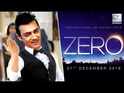 Twitter Trolls Shah Rukh Khan's ZERO Movie |