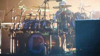 The Dance of Eternity + One Last Time - Dream Theater 12.03.2010