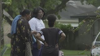 Woman shot, killed in southwest Houston home
