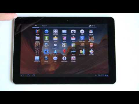 comment installer tv orange sur tablette samsung