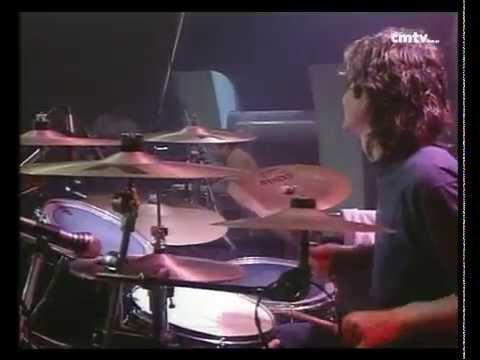 Enanitos Verdes video Mejor no hablemos de amor - CM Vivo 1999