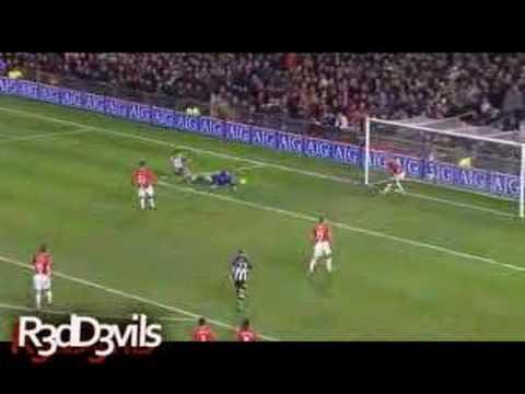 6-0 Ronaldo HatTrick