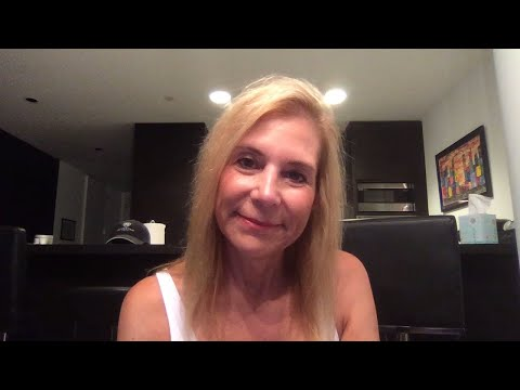 Let's Connect! All Advice From An #OLDERWOMAN Right Here Right Now